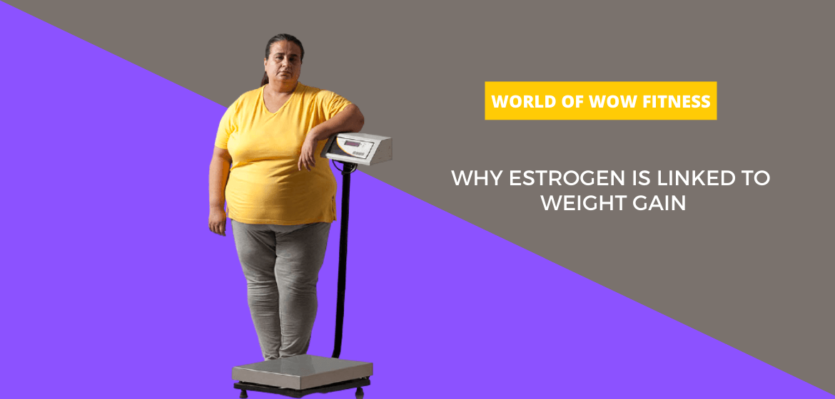 Why Estrogen Is Linked To Weight Gain