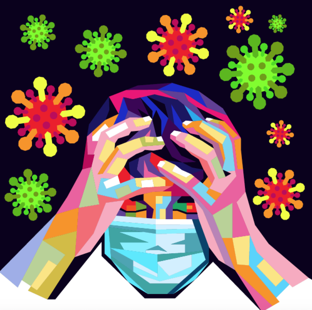 5 Ways to Take Care of your Mental Health During the Pandemic